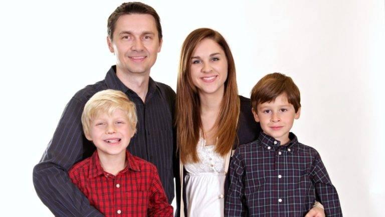 immagine illustrativa family day aziendale