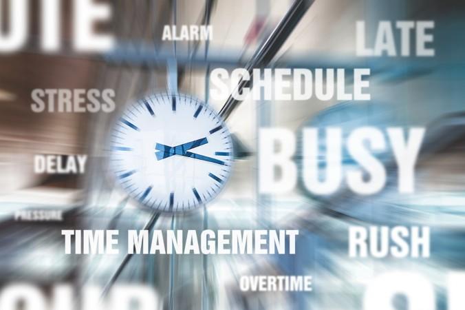 gestione eventi