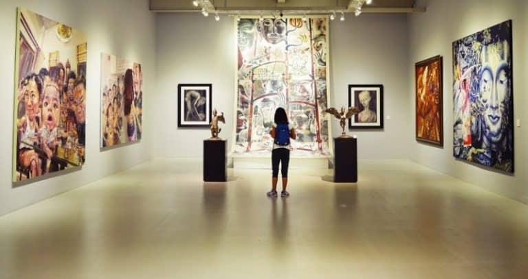 eventi culturali mostra di pittura