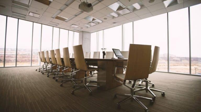sala eventi aziendali