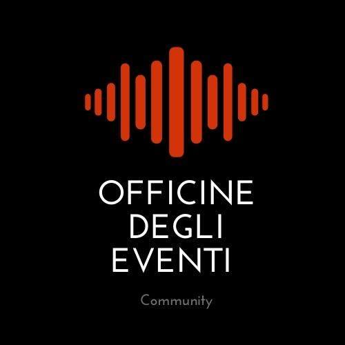 officine degli eventi community-mondo degli eventi