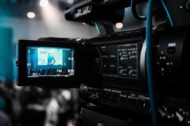 riproduzioni video